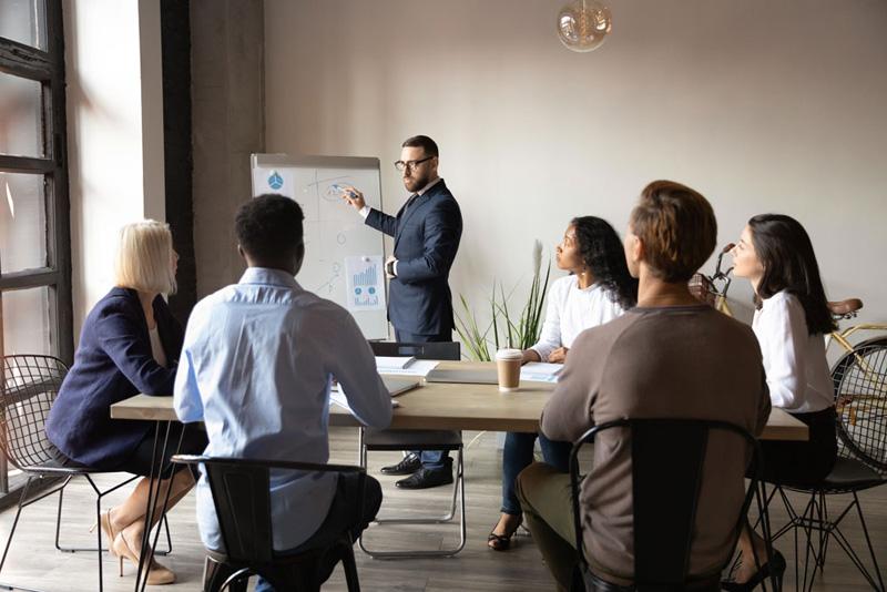 Pourquoi se tourner vers un cabinet de conseil en management ?