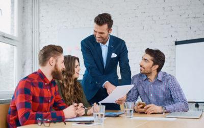 Qu'est ce que le conseil en management ?